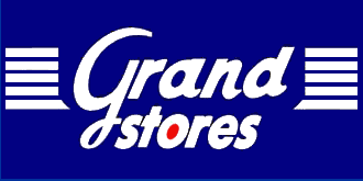 pgrand stores logo